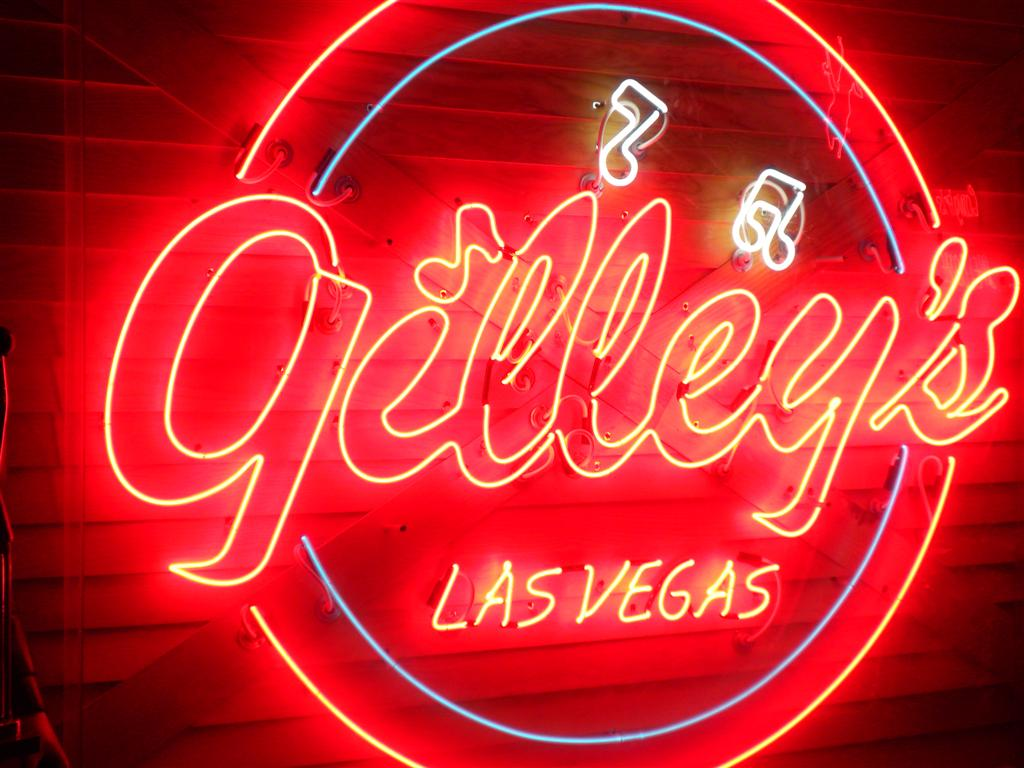 Gilleys Las Vegas