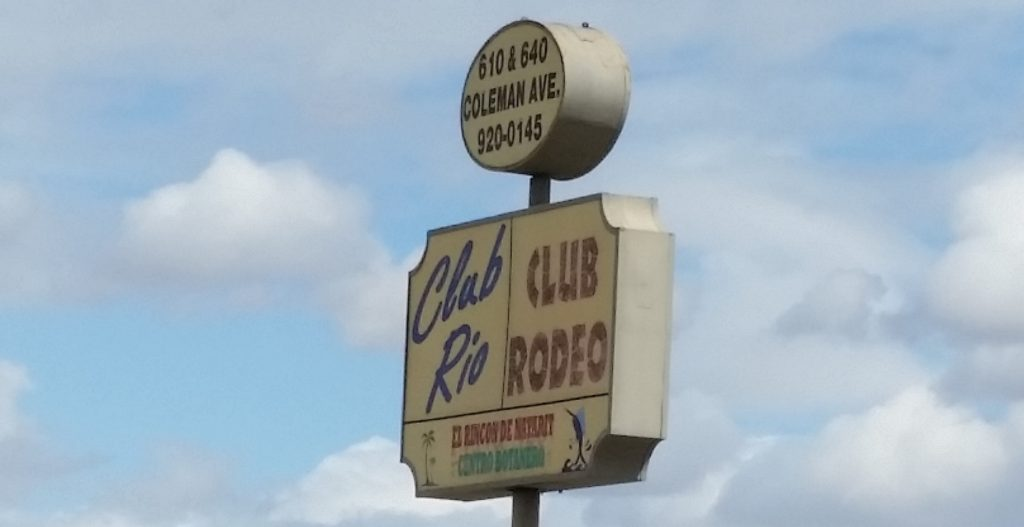 The Rodeo Club - San Jose, CA